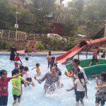 Shimla Presidency School Trip