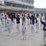 Exercises Shimla Presidency School