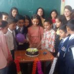 Birthday Celebration Shimla Presidency School