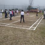 Games Shimla PResidency School