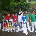 Shimla Presidency School