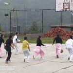 Basketball Shimla Presidency School