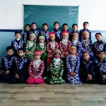 Little army Shimla Presidency School